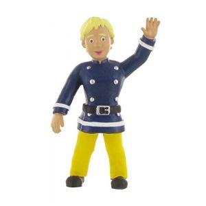 Comansi Figurine Sam le Pompier Julie Morris