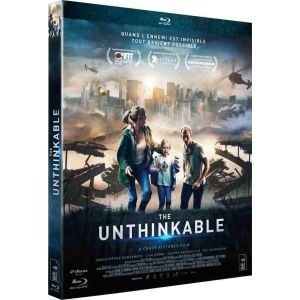 The Unthinkable [Blu-Ray]