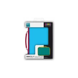 """Bigben Interactive Pochette Color Edition pour tablette de 5"""" à 7"""""""