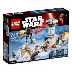 Lego 75138 - Star Wars : Hoth Attack