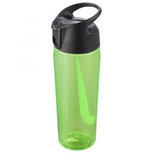 Nike Bouteilles -accessories Tr Hypercharge Straw B 24oz - Green Spark / Anthracite - Taille One Size