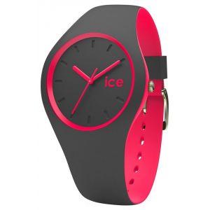 Ice Watch DUO.APK.U.S.16 - Montre mixte avec bracelet en silicone