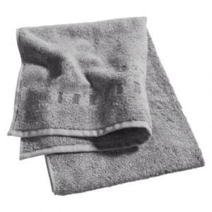 Esprit Lot 4 gants de toilette 16x21 cm uni gris