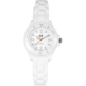 Ice Watch SI.WE.M.S.13 - Montre pour femme Quartz Analogique