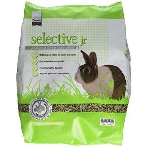 Supreme Petfoods Selective Lapin Junior 1.5 kg