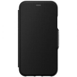 Gear4 Etui Oxford Noir iPhone XR