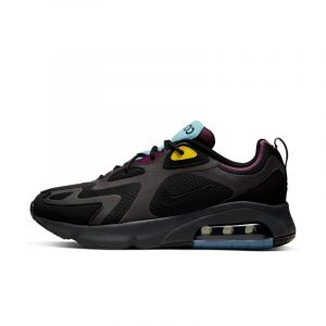 Nike Chaussure Air Max 200 Homme - Noir - Taille 39 - Male