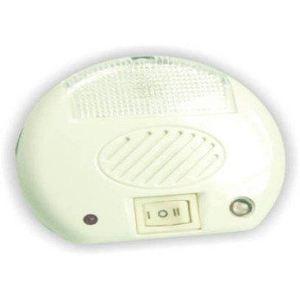 Elro CP378 - Veilleuse et anti-moustiques