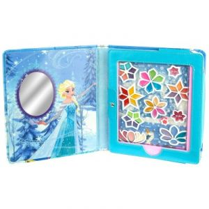 Markwins Tablette maquillage La Reine des Neiges
