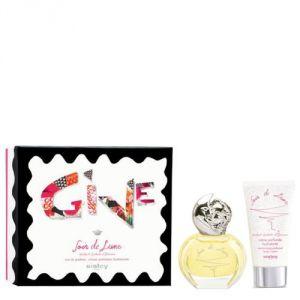Sisley Soir de Lune - Coffret eau de parfum et crème parfumée hydratante - Coffret 30 ml