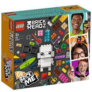 Lego BrickHeadz 41597 - La Fabrick à Selfie - Go Brick Me