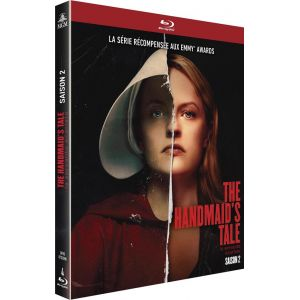 Coffret the handmaid's tale, saison 2 [Blu-Ray]
