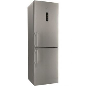 Whirlpool WNF9T3ZXH - Refrigerateur congelateur en bas