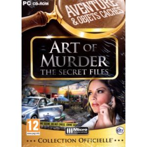 Art of Murder : The Secret Files [PC]
