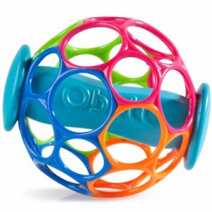 O'ball Hochet Balle de Bain O-Float