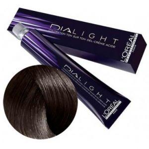L'Oréal Dia Light n°5 châtain clair - Coloration ton sur ton
