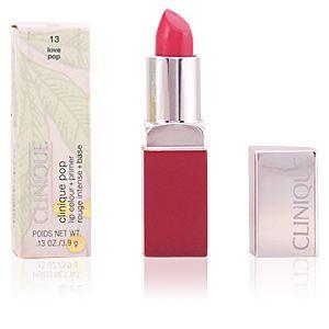 Clinique Pop 13 Love Pop - Rouge intense + base