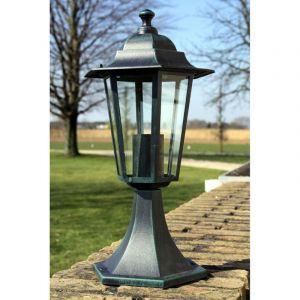 VidaXL Lampe extérieure sur pied 41 cm