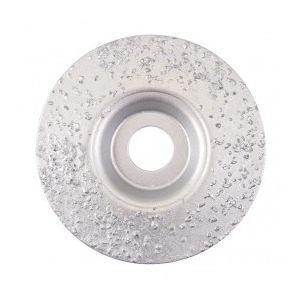 Silverline 302067 - Disque abrasif carbure de tungstène - 115 x 22 ... 1d2358a6328a