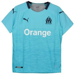 Puma Maillot OM 2018/2019 junior third