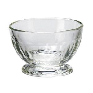 La Rochère 6 mini-bols coupelles rondes Périgord en verre (8,9 cm)