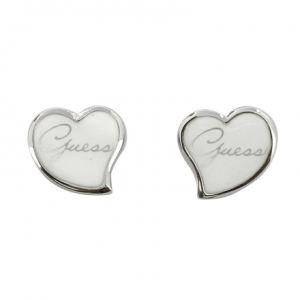 Image de Guess Ube21203 - Boucles d'oreilles émail et métal
