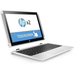 """HP x2 10-p002nf - 10.1"""" tactile avec Atom x5-Z8350 + étui offert"""