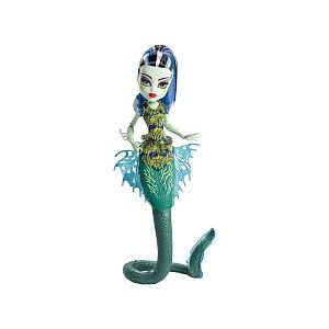 Mattel Monster High Ghoulfish Frankie Stein