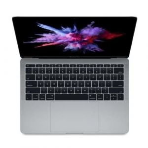 Apple MacBook Pro 13.3 256 Go SSD 8 Go RAM Intel Core i7 bicoeur à 2,5 GHz Gris sidéral