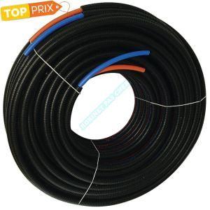 Comap Tube twin gainé en couronne PER BetaPEX-RETUBE diam 16 ep : 1,5 mm Lg : 50 m Réf B631002042