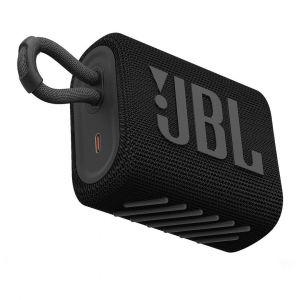 JBL Go 3 Noir - Enceinte Bluetooth