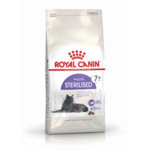 Royal Canin Feline Nutrition Sterilised +7 - Sac 3.5 kg