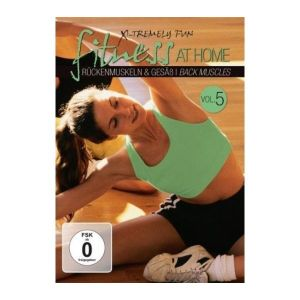Fitness At Home - Volume 5