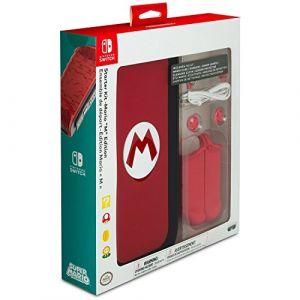PDP Kit de démarrage pour Nintendo Switch - Mario Edition