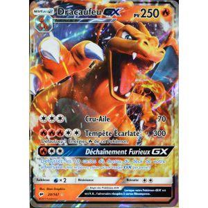 Carte pokemon gx comparer 277 offres - Pokemon dracaufeu ex ...