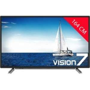 Grundig 65VLX7730BP - TV LED 4K 164 cm