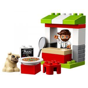 Lego Le stand à pizza - DUPLO - 10927
