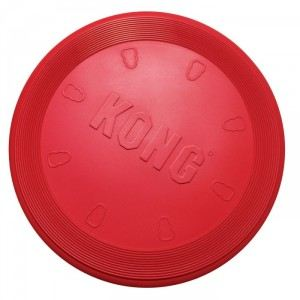 Kong Frisbee Flyer pour chien (Taille M)