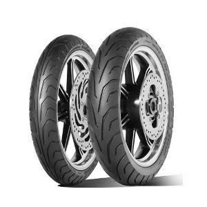 Dunlop Pneu moto : Arrowmax Streetsmart 4.00-R18 TT/TL 64H