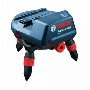 Bosch Support trépied multifonctions pour niveau laser - RM 3