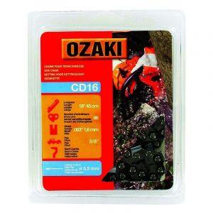 Ozaki Chaîne CD16