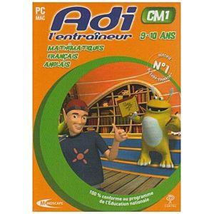 Adi CM1 2008/2009 [Mac OS, Windows]