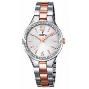 Festina F20247 - Montre pour femme avec bracelet en acier