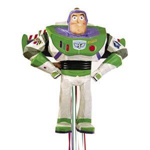 Pinata 3D Buzz l' Éclair Toy Story