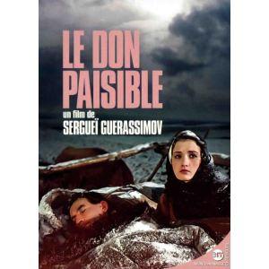 Le Don Paisible - Coffret 4 DVD