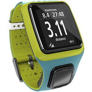 TomTom Runner 1RR0.001 - Montre GPS