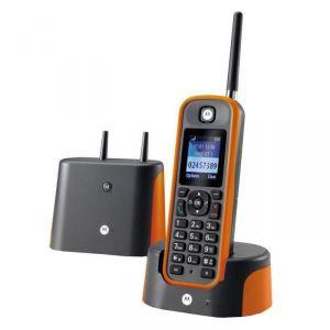 Motorola O201 - Téléphone sans fil