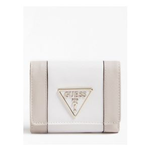 Guess Kamryn - Portefeuille - blanc
