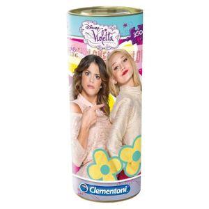 Clementoni Puzzle avec tirelire - Violetta et Ludmila 350 pièces