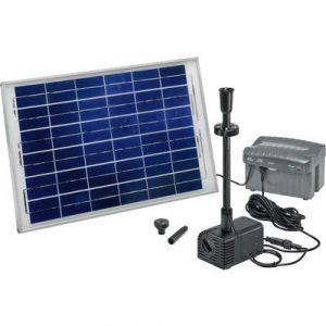 Esotec 101780 - Pompe solaire Siena LED